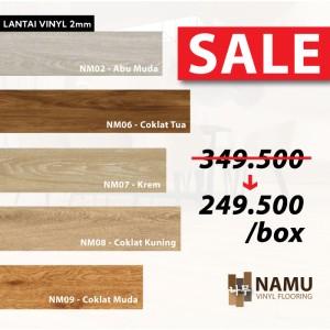 Katalog Lantai Vinyl Floor Tile Nexwood Motif Kayu Katalog.or.id