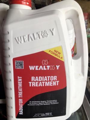 Katalog Coolant Radiator Air Radiator Merah 5l Katalog.or.id