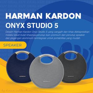 Harga harman kardon onyx studio 5 original garansi resmi ims 1 tahun   | HARGALOKA.COM