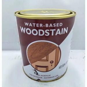Harga Woodstain Mowilex Cat Kayu Waterbased Katalog.or.id