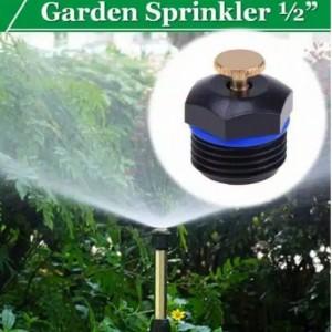 Info Sprinkler Taman Semprot Embun Sprinkle Sprayer Respray Taman Springkel Katalog.or.id