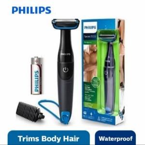 Harga Philips Bodygroom Series 1000 Bg1024 16 Katalog.or.id