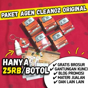 Harga Cleanoz Penghemat Bbm Katalog.or.id