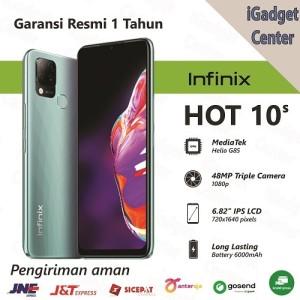 Info Infinix Smart 3 Plus User Review Katalog.or.id