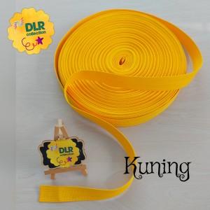 Harga Tali Webbing Bisban Type Seatbelt 2 5 Cm Murah Halus Katalog.or.id
