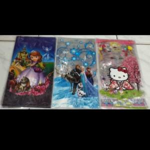 Harga Goodybag Plastik Jinjing Karakter Ultah Plastik Snack Ulang Tahun Katalog.or.id