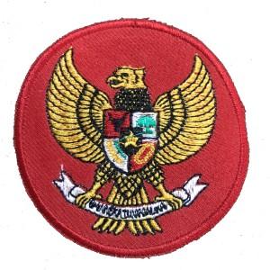 Harga Patch Bordir Emblem Bordir Logo Gabungan Emblem 1 Katalog.or.id