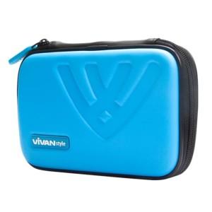 Harga tas vivan organizer bag vbg e01 eva hard case dompet organizer   HARGALOKA.COM