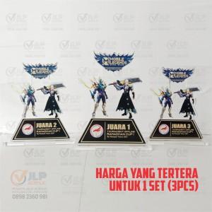 Katalog Piala Trophy Figur Matahari 1 Set Katalog.or.id