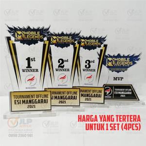 Info Piala Trophy Figur Matahari 1 Set Katalog.or.id