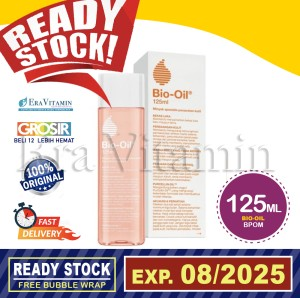 Katalog Sale Bio Oil 125 Ml Biooil Penghilang Bekas Luka Scar Stretch Mark Katalog.or.id