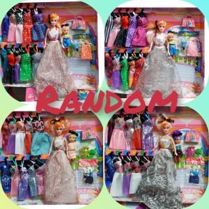Info Barbie Basic Original Mattel Katalog.or.id