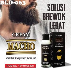 Harga Foltibaffi Cream Obat Penumbuh Jambang Brewok Kumis Jenggot Resmi Bpom Katalog.or.id