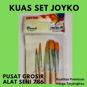 Info V Tec Artist Brush Vt 7718 Set 6 Kuas Lukis Set 6 Katalog.or.id