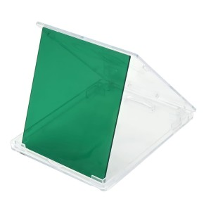 Harga Inst El Transparent Acrylic Sheet Housing Case For Dsp Pll Katalog.or.id