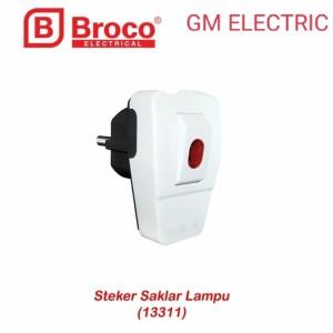 Info Steker Lampu Broco Steker Switch On Off Broco Katalog.or.id