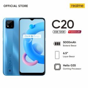 Info Realme C20 2 32 Katalog.or.id