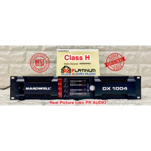 Katalog Power Mohican M 580 4chanel Amplifier Katalog.or.id