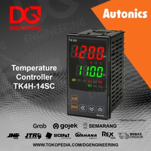 Info Temperature Controller Autonics Tk4m 24rr Katalog.or.id