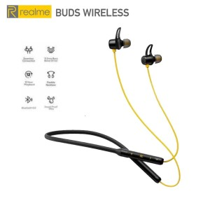 Katalog Headset Bluetooth Realme Buds Katalog.or.id