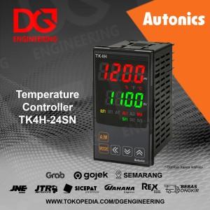 Katalog Temperature Controller Autonics Tk4m 24rr Katalog.or.id