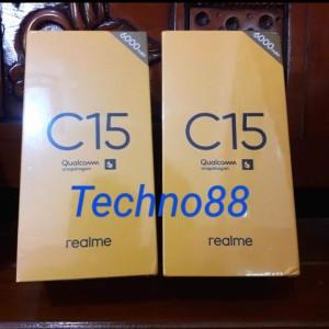 Info Realme C15 4 64gb Katalog.or.id