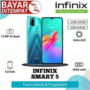 Harga Infinix Smart 3 Cost Katalog.or.id