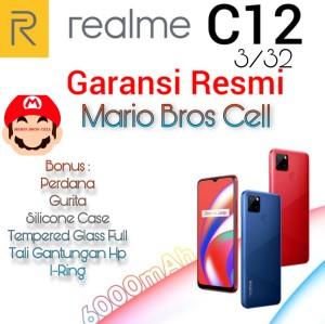 Harga Realme C12 3 32 Katalog.or.id