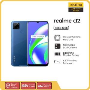 Info Realme C2 Chipset Katalog.or.id