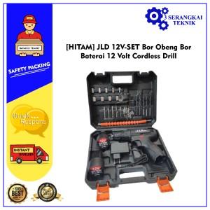 Katalog Impact Cordless Drill 12 Volt Mesin Bor Baterai Set 26 Pcs Katalog.or.id