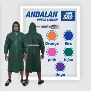 Info Jas Hujan Plevia 507 Poncho Lengan Andalan Katalog.or.id