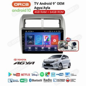 Katalog Tv Mobil Head Unit Oem Agya Ayla Symbion Sy In740 Katalog.or.id