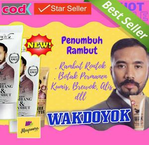 Info Foltibaffi Cream Obat Penumbuh Jambang Brewok Kumis Jenggot Resmi Bpom Katalog.or.id