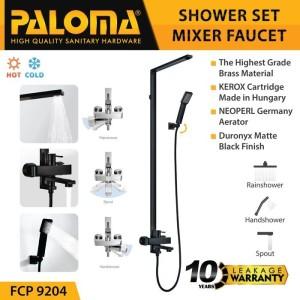 Info Wasser Toilet Shower Set 100 Pop Red Katalog.or.id