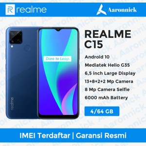 Info Realme C3 Pro 4 64 Katalog.or.id