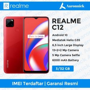 Katalog Realme C12 3 32 Katalog.or.id