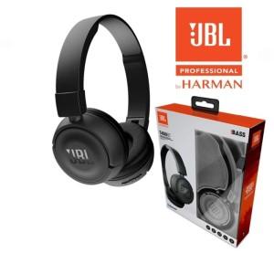 Harga jbl on ear headphone t450 super bass legendary sound | HARGALOKA.COM