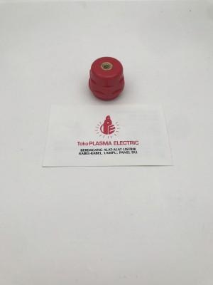 Info Isolator Merah Sm25 Bar Holder Silender M6 25x25 Katalog.or.id