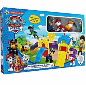 Harga mainan taman bermain amusement park paw patrol playground | HARGALOKA.COM