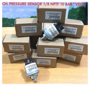 Info Bergaransi Oil Pressure Sensor Vdo Switch Oli Pressure Sender Katalog.or.id