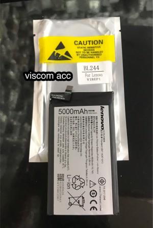 Harga baterai lenovo bl244 original baterai lenovo vibe p1 ori100 | HARGALOKA.COM