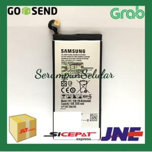 Info Baterai Samsung Galaxy S6 Katalog.or.id