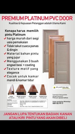 Info Pintu Kamar Mandi Pvc Katalog.or.id