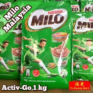 Katalog Milo Malaysia 1 Kg Katalog.or.id
