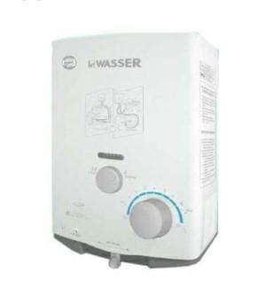 Katalog Water Heater Gas Wasser Wh 506 A Katalog.or.id