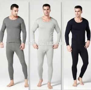 Harga longjohn pria baju musim dingin daleman pria longjohn | HARGALOKA.COM