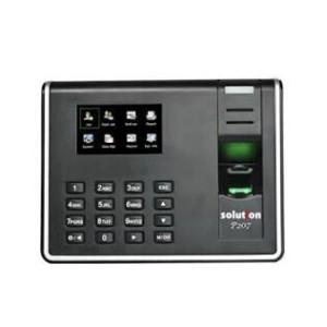 Harga alat mesin absensi fingerprint solution p207 finger print   HARGALOKA.COM