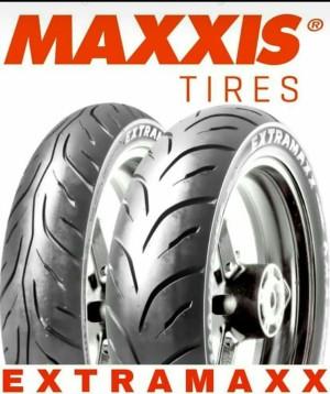 Harga ban maxxis extramaxx matic 80 90 14 amp 90 | HARGALOKA.COM