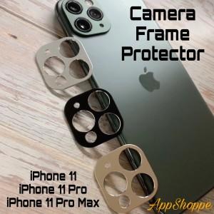 Harga camera lens iphone 11 11 pro 11 pro max frame protector bingkai   HARGALOKA.COM