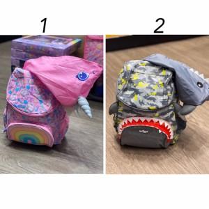 Harga smiggle hoodie junior backpack   tas ransel | HARGALOKA.COM